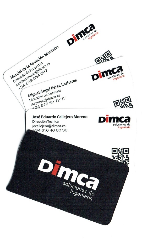 Equipo directivo DIMCA