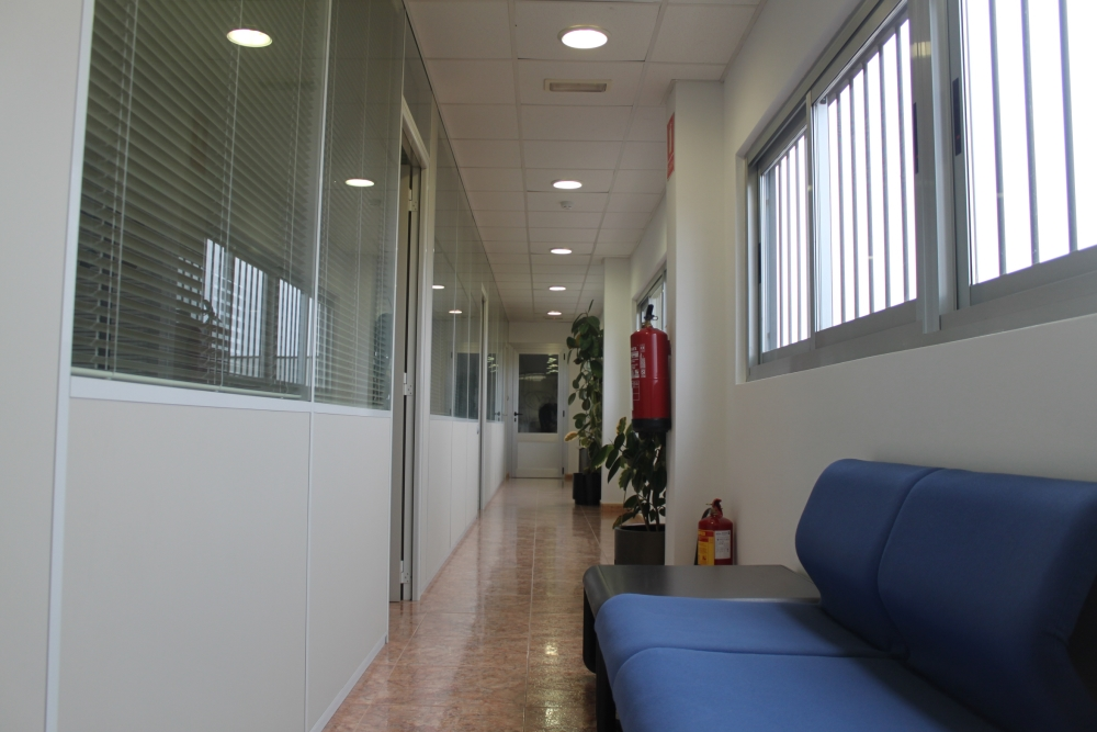 Oficinas DIMCA II