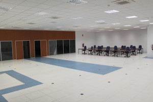 Salón de congresos